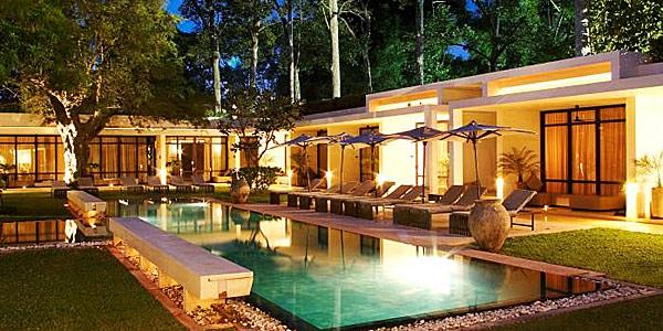 5 отличных отелей вКамбодже