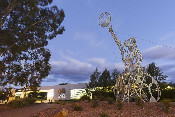 Australian Institute of Sport, Canberra