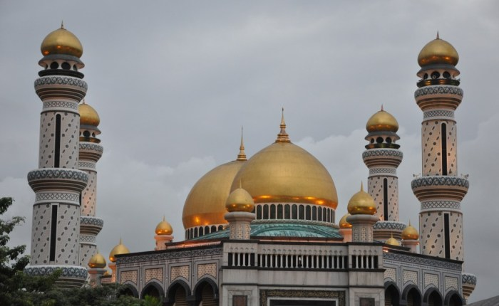 Чем можно заняться в Бандар-Сери-Бегаван (Бруней)?