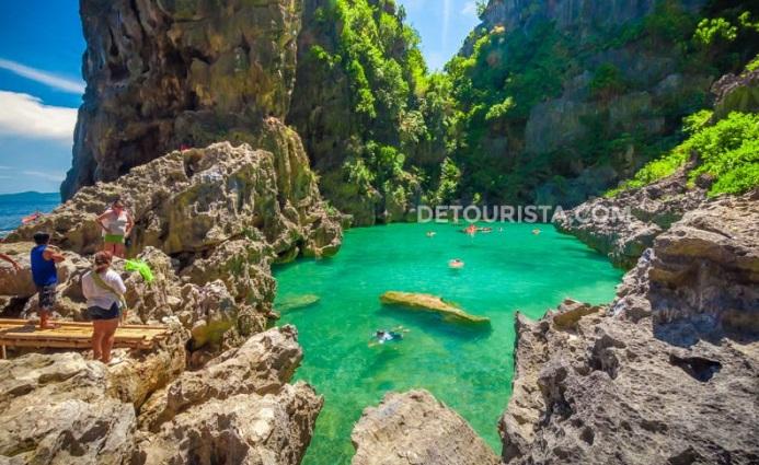Филиппины – 10 лучших туристических и тайныхмест