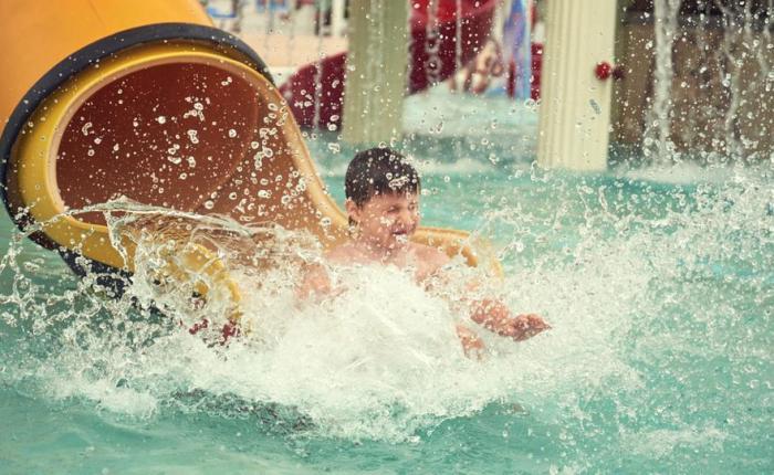Собираетесь в отпуск в Таиланд? Вот три главных аквапарка, которые вы должныпосетить
