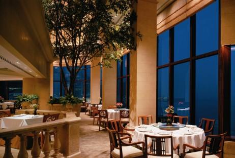 Лучшие рестораны Гонконга