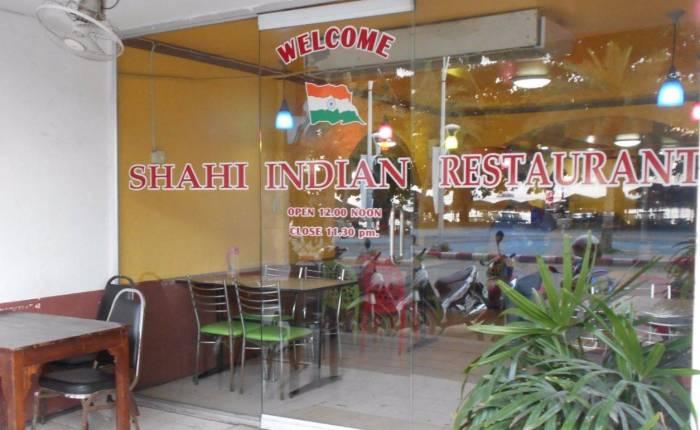 5 лучших халяль ресторанов в Паттайе,Таиланд