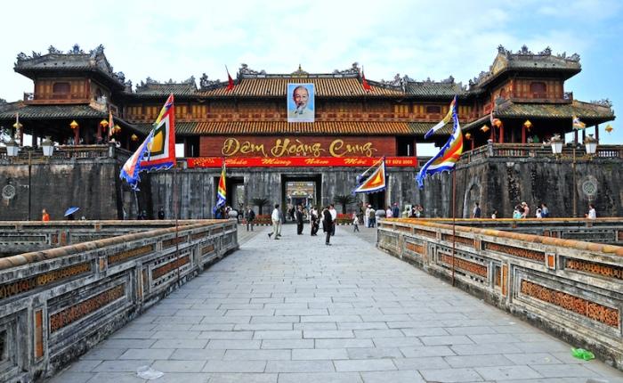10 лучших мест для посещения воВьетнаме