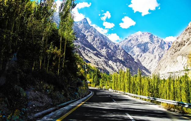 6 лучших мест в Пакистане длятуристов