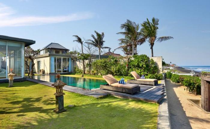 10 самых роскошных отелей на Бали –2018