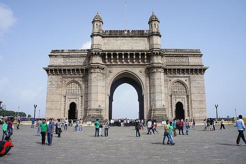 Топ-5 достопримечательностей Мумбаи