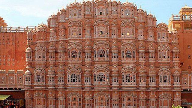 6 лучших туристических мест для посещения вДжайпуре