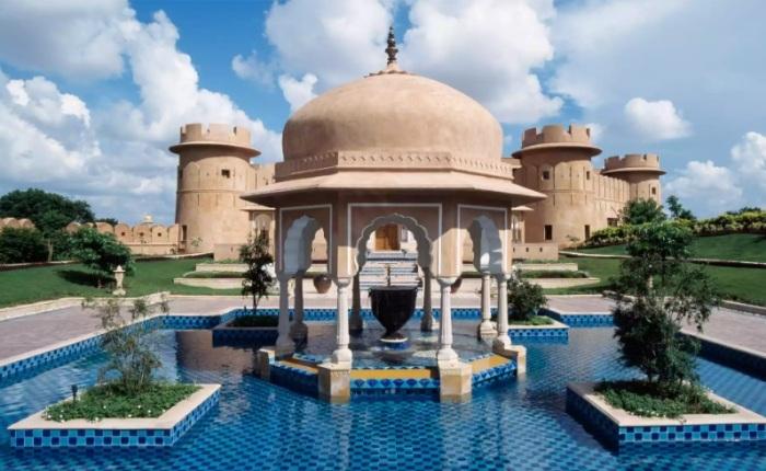 Где остановиться в Джайпуре: 15 лучших отелей и гостевыхдомов
