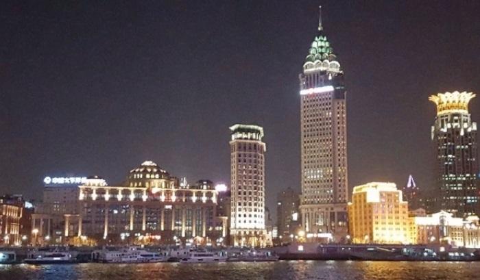5 достопримечательностей вШанхае