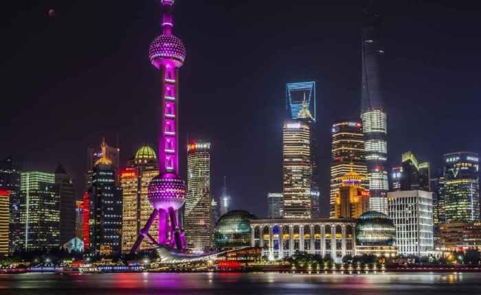7 вещей, которые нужно сделать в Шанхае во время вашего первоговизита