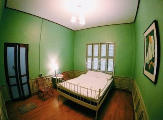 10 лучших бюджетных отелей в Саваннакхете(Лаос)