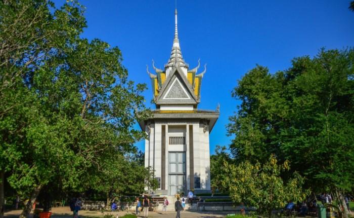 Лучшие 10 вещей, которые нужно сделать в Пномпене,Камбоджа