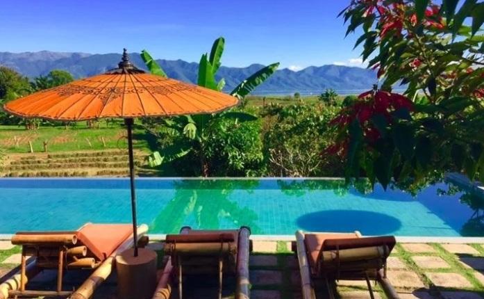 7 лучших курортов вМьянме