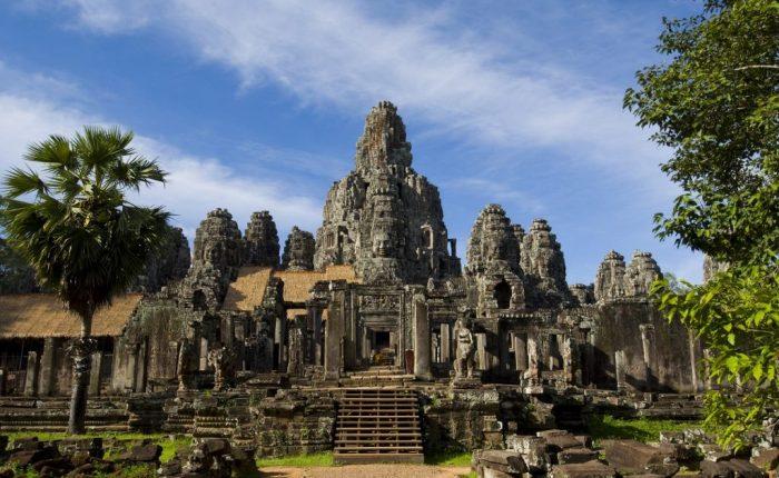 7 причин посетить провинцию Трат,Таиланд