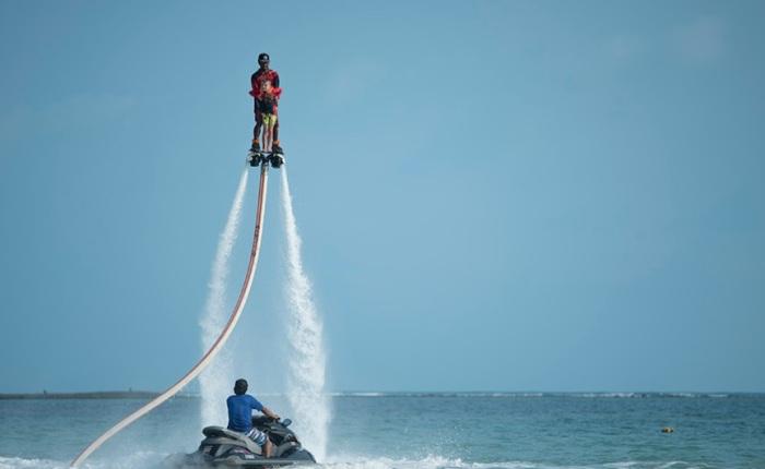 10 тайских островных развлечений для искателей острыхощущений