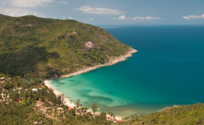 Вид с вершины: лучшие смотровые площадки вТаиланде